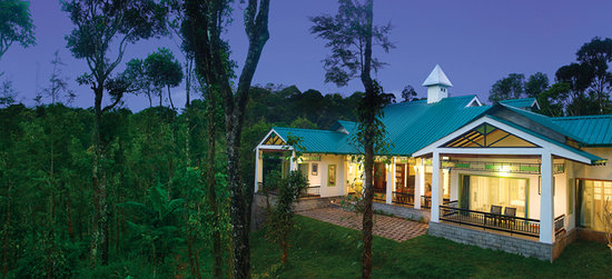 Aanavilasam Luxury Plantation House照片