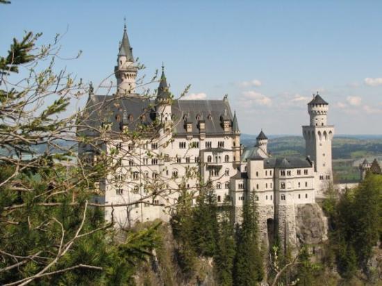 Kempten Germany  city photos gallery : castle in kempten, germany, outside of munich Picture of ...
