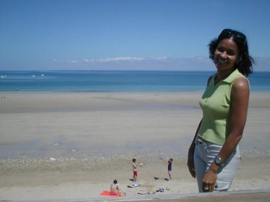 Le Soleil, la mer... a l'Ile de Re, Fr