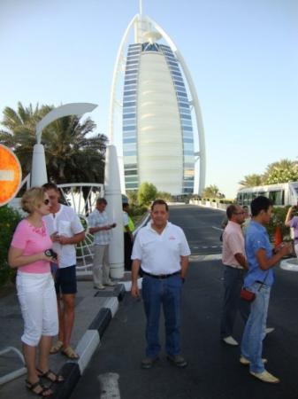 Abu Dabi, Emirados Árabes: Dubai.
