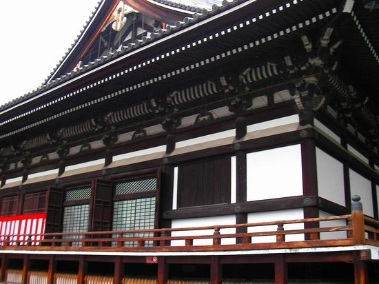 ‪Honnoji Temple‬