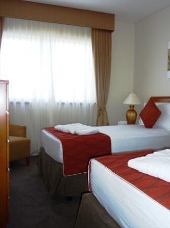 The Richardson Hotel & Spa: Tuart Suite - Second Bedroom