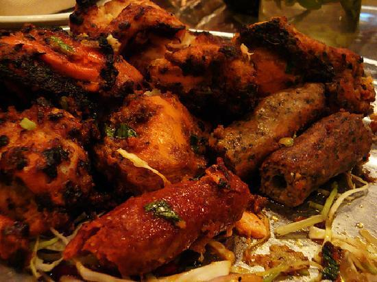 Tandoori Corner - Balestier Road : Northen Indian cuisine at it's best...