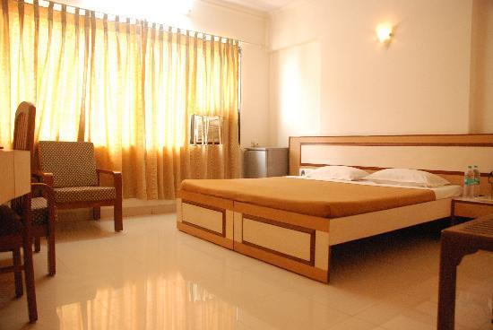 Hotel Mina International: super deluxe room ( i love this room)