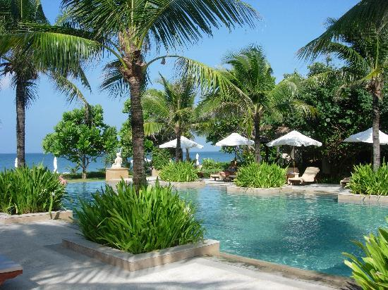 Layana Resort and Spa: Beautiful infinity pool