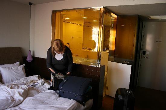 Shibuya Granbell Hotel: Modern-Double Room