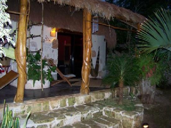 "La Selva Mariposa: Welcome ""Home"""