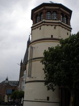 Vieille ville (Altstadt) : Altstadt