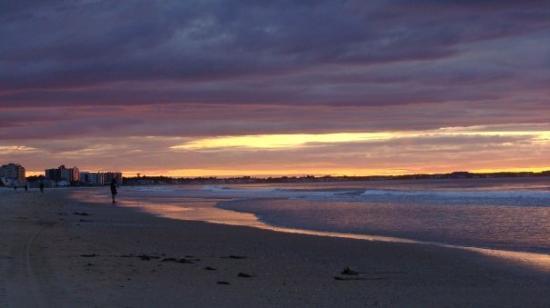 Old Orchard Beach, ME, Birleşik Devletler