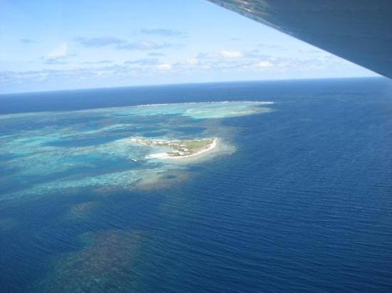 Abrolhos Islands Tours Geraldton