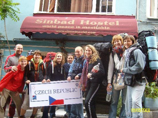 Sinbad Hostel: www.sinbadhostel.com