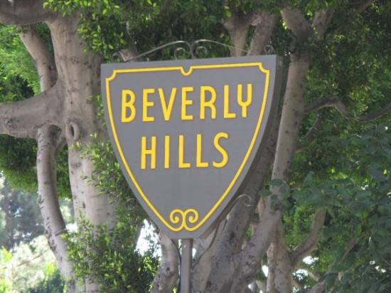 Avalon Hotel Beverly Hills Ca To Beverly Wilshire