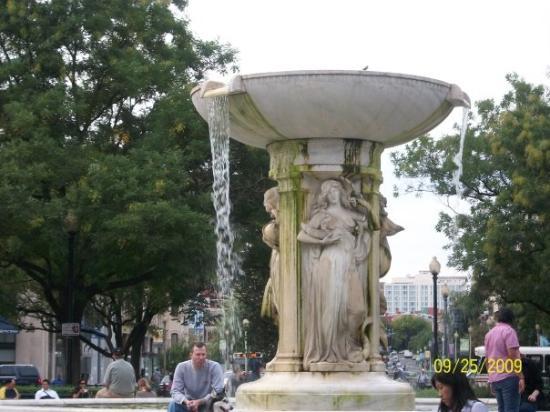 Bilde fra Dupont Circle
