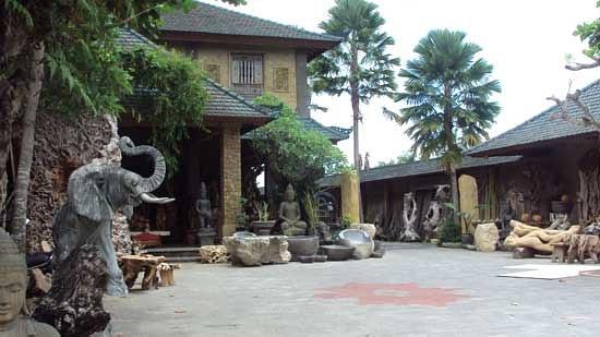 Bali, Indonesien: Workshop