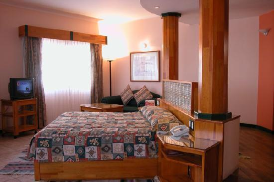 Hotel Casa Cue: Suite