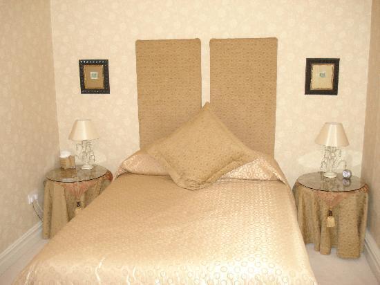 Afon Gwyn Country House: Bedroom