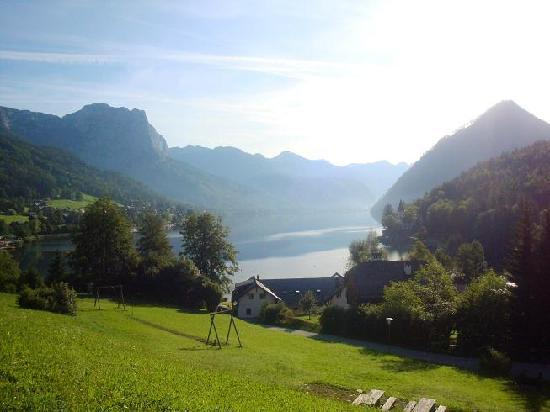 Mondi-Holiday Seeblickhotel: Lake view