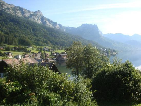 Grundlsee, Austria: lake