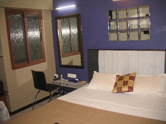 Hotel Keerthi