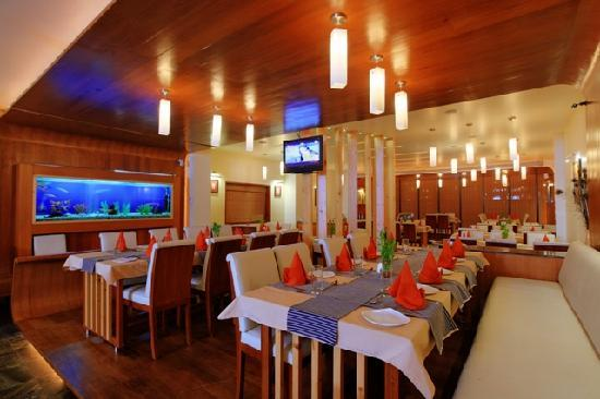 Indian Restaurant Fort Mcmurray