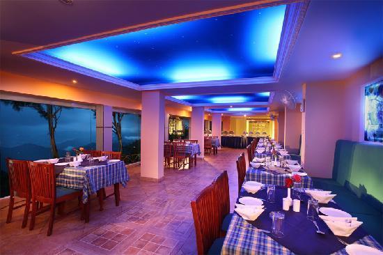 Pallivasal, Indien: Galaxy Restaurant