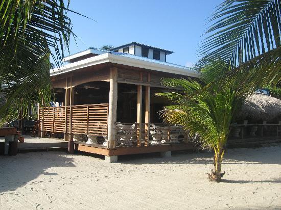 Maya Beach Hotel: Maya Beach Bistro Restaurant