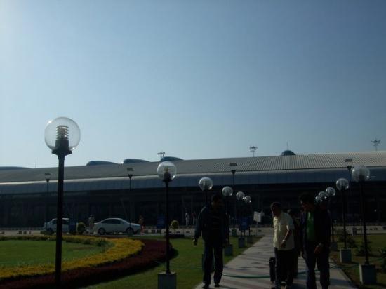 Aurangabad, India: DSCF5146