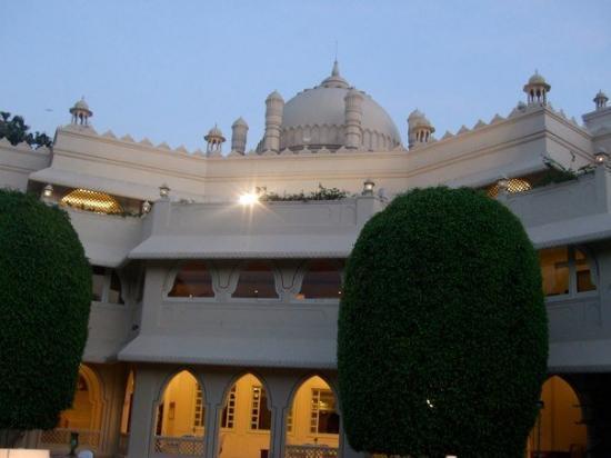 Aurangabad, الهند: DSCF5632