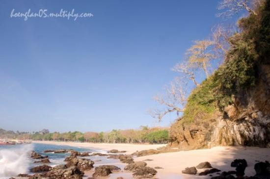Jember, Indonesien: Tanjung Papuma