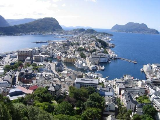 Alesund Photo