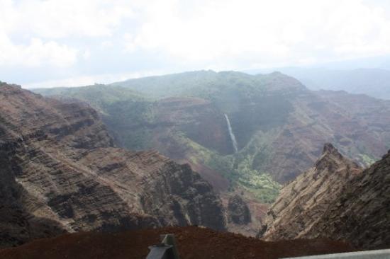 Kauai, HI: Waimea Canyon