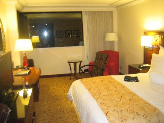 Foto de Mexico City Marriott Reforma Hotel, Ciudad de ... - photo#47