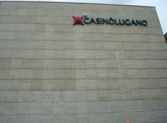 Foto de Casino Lugano