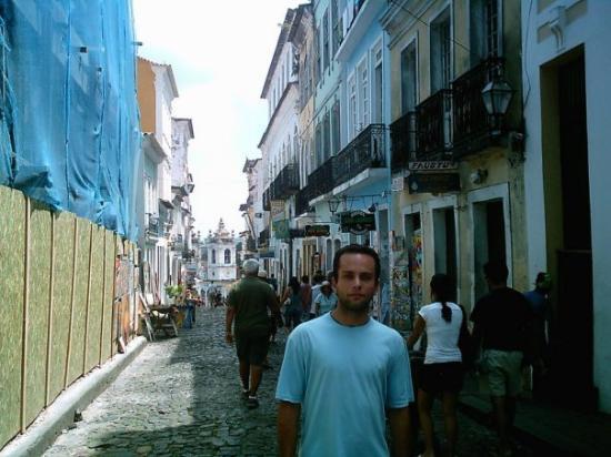 Pelourinho Photo