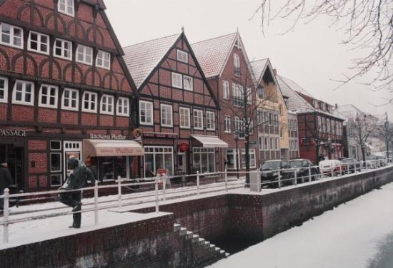 Hotels In Buxtehude  Sterne