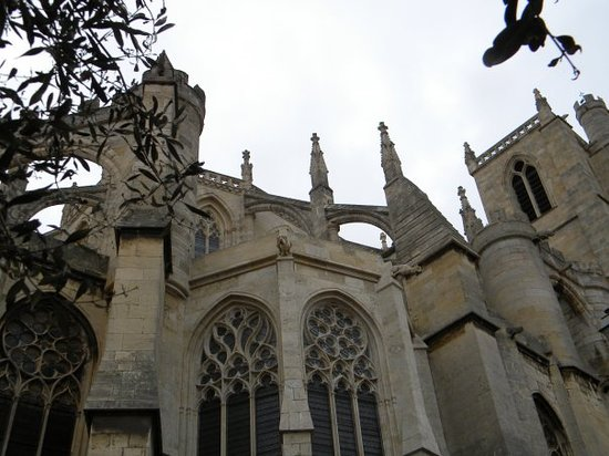 Cathédrale Saint-Just