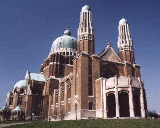 Bilde fra Basilica of the Sacred Heart