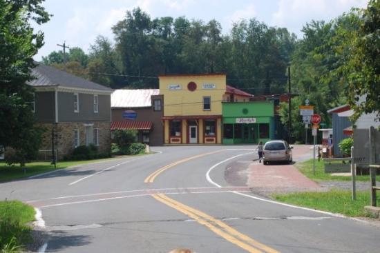 สเพอร์รีวิลล์, เวอร์จิเนีย: Sperryville, VA