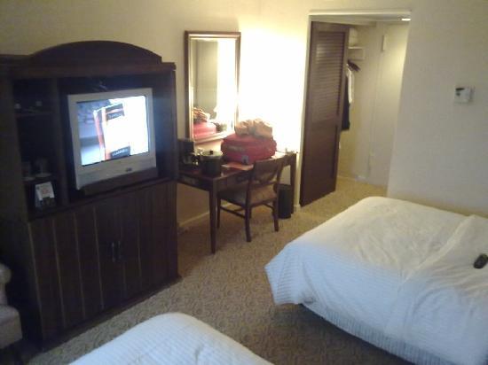 Omni New Haven Hotel at Yale: Omni New Haven