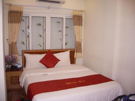 Hanoi Charming Hotel: My home for 2 months (2)