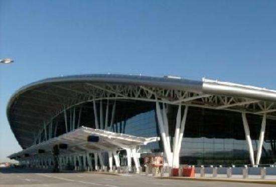 Indianapolis International Airport (IND)