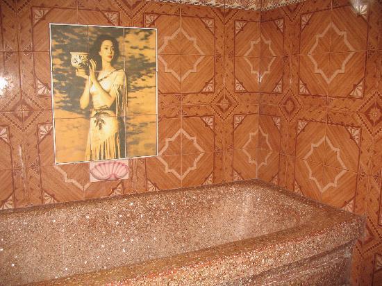 Ala Hibiscus 2 : Bathroom
