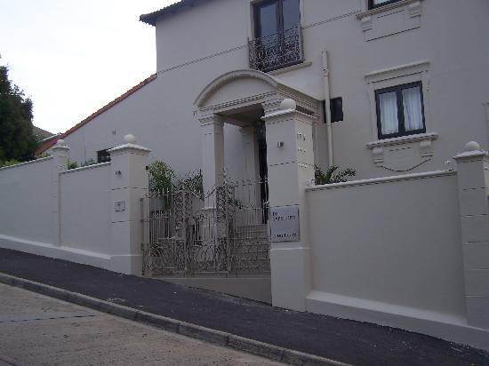 De Tafelberg Guesthouse: The Tafelberg guesthouse