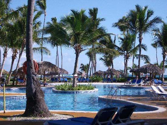 Occidental Grand Punta Cana: Pool