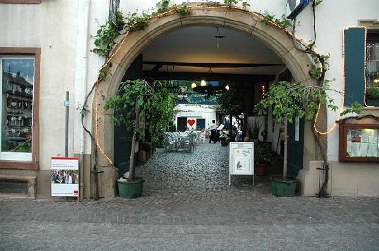 Edenkoben, ألمانيا: Hotel Pfalzer Hof, Edenkoben