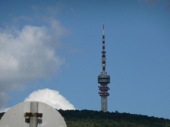 TV Tower (TV Torony)