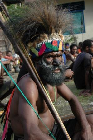 Papua Photo