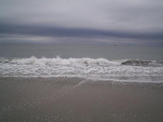 N C Ocean Isle Beach