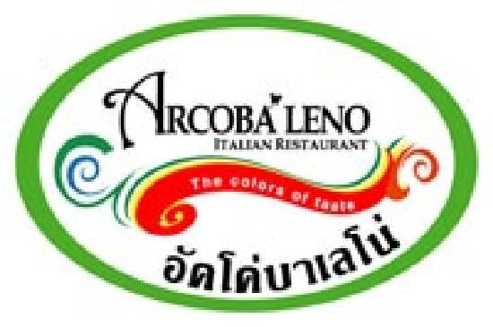 Arcobaleno Italian Restaurant : Logo