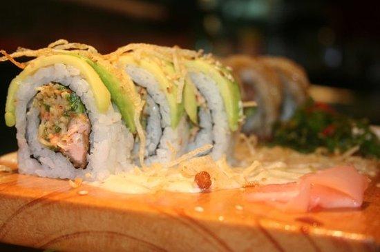 Nobushi: Sushi 2